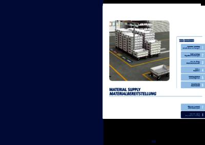 KATALOG Lean 4.0 - Materialbereitstellung