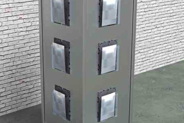 Optimieren Sie den Materialfluss. Effektive Steuerung der Material-Nachversorgung mit Lean 4.0 Einstecksystemen. ✓In vielen Ausführungen. ✓Sofort lieferbar.