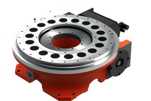 Die FIBROTOR® VM.NC 17 und 18 Rundschalttische für Automationsanlagen eignen sich für alle Montage- und Fügeprozesse im Automobilrohbau. Wir beraten Sie gerne.