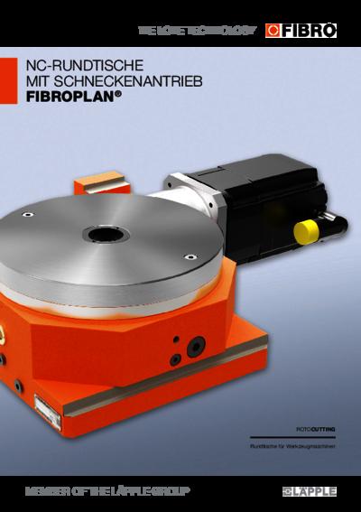 FIBRO FIBROPLAN Katalog