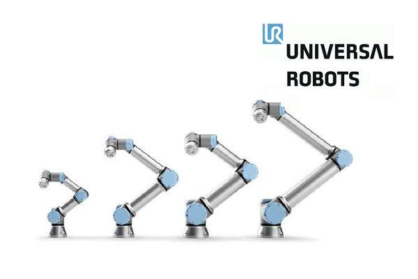 Starten Sie jetzt mit einem Roboter von Universal Robots. Bei uns finden Sie Zubehör, Schulungen, Roboterzellen, etc. Wir sind Experten für Automation.