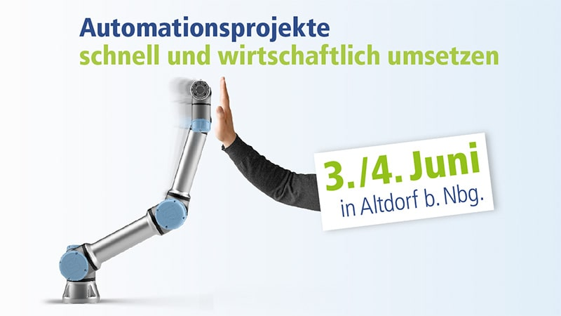 Robotertage in Altdorf 2019