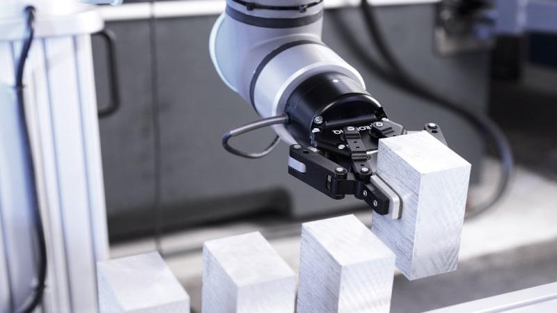 J+K Robotertage in Chieming