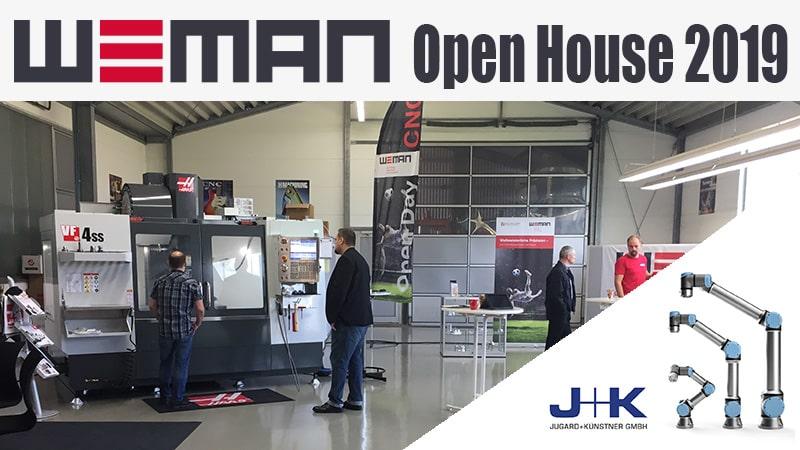 Wemann Open House 2019