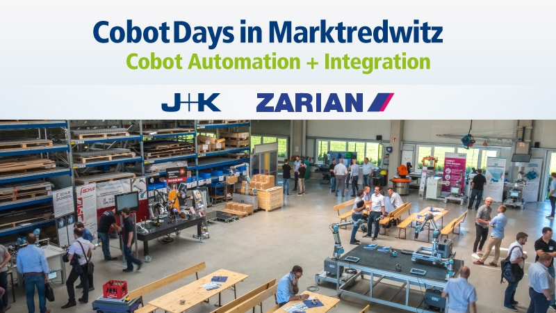 Robotertage in Marktredwitz 2020