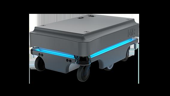 MiR200 Mobile Industrial Robots Jugard+KÜNSTNER 2