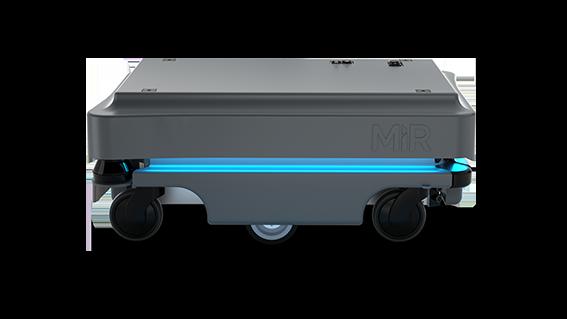 MiR200 Mobile Industrial Robots Jugard+KÜNSTNER 4