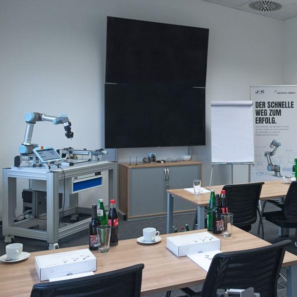 J+K Schulungsraum Altdorf