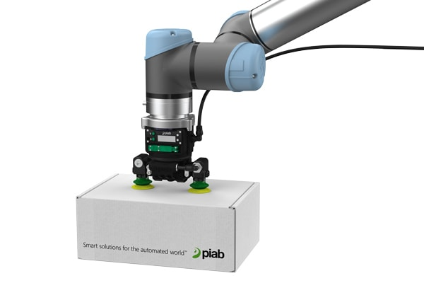piCOBOT Vakuumerzeuger von piab