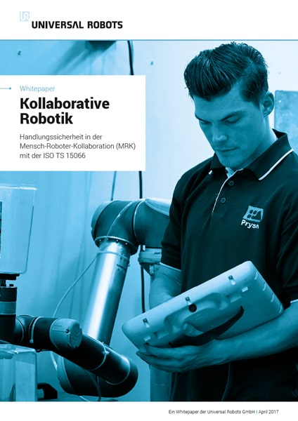 Whitepaper Kollaborative Roboter